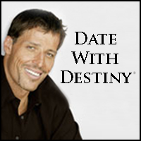 Anthony Robbins LIVE - Date With Destiny