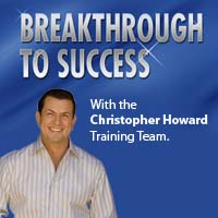 Breakthrough to Success Event - Dublin, Ireland