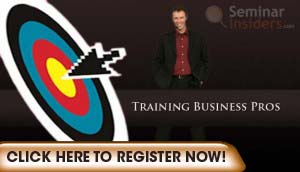 Training Business Pros Events - Train the Trainer, Marketing & Mastery and more!!!