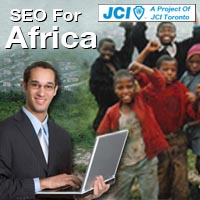 SEO For Africa