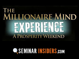 Millionaire Mind Intensive - Orange County, CA