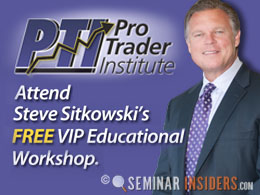 Pro Trader Institute FREE VIP Educational Workshop Event - Colorado Springs, CO