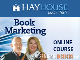 Hay House Book Marketing - Online Course