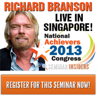 National Achievers Congress 2013