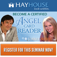 Hay House Become a Certified Angel Card Reader Course