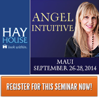 Hay House Angel Intuitive Event