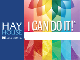 Hay House I Can Do It! 2014 - New York City, NY