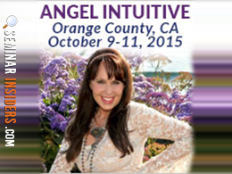 Hay House Angel Intuitive Orange County 2015 Event