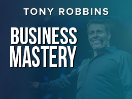 Tony Robbins Business Mastery - Palm Beach, FL