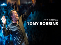 Power of Success with Tony Robbins and Friends Ottawa Event